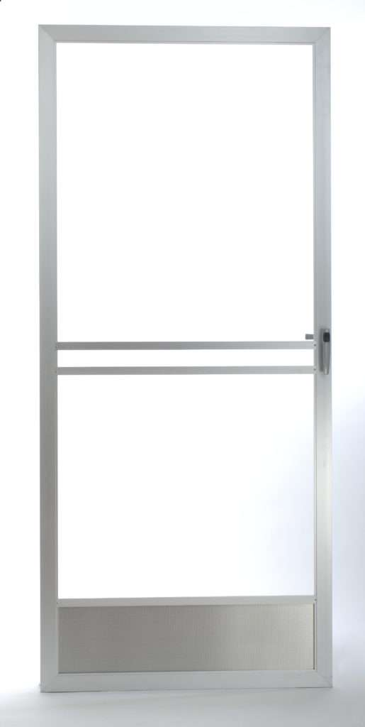 Hinged French Screen Doors : Hinged patio doors with screens