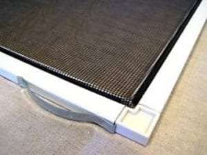replacement window screens