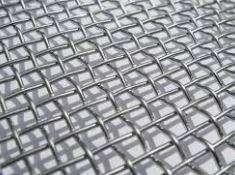 metal screen mesh