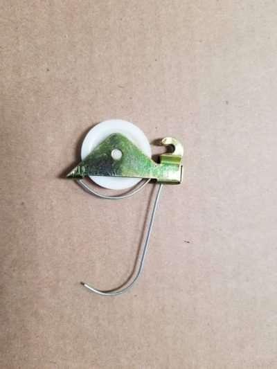 screen door repair wheels